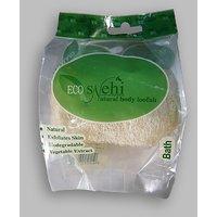 ECO Snehi Natural Bath Scrub Herbal Loofah