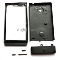 OEM Housing Faceplate BodyPanel For Sony Ericsson Xperia Sola MT27 MT27i