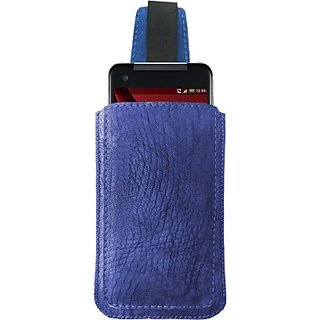 Totta Pouch for Gfive Fararee A78s (Blue) ACCEBJG3KVS8WP8X