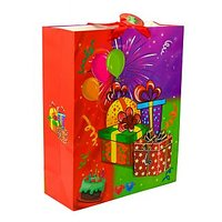 Fancy  Hand Made Gift Paper Bags