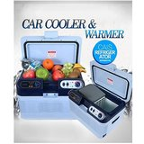 CAIS Car Home Office Electric Cooler Freezer Warmer Fridge Refrigerator 18 Litre