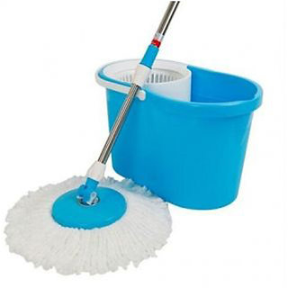 Mega Spin Magic Cleaning Mop
