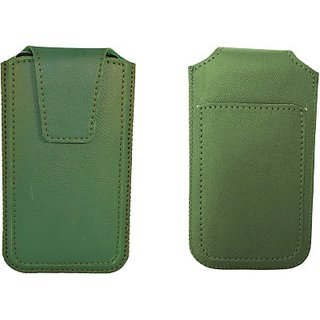 Totta Pouch for Gionee Pioneer P2M         (Blue)