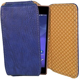 Totta Pouch for Sony Xperia Z3         (Brown)