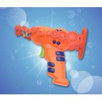 Simba Bubble Fun 2-In-1 Bubble Gun