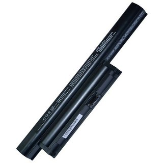 Lapguard Sony VAIO VPCEB16FX/P Compatible 6 Cell Laptop Battery