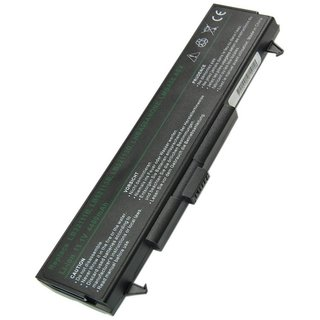 Lapguard LG LHBA06ANONE Compatible 6 Cell Laptop Battery