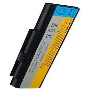 Lapguard Lenovo IdeaPad Y730 4053 Compatible 6 Cell Laptop Battery