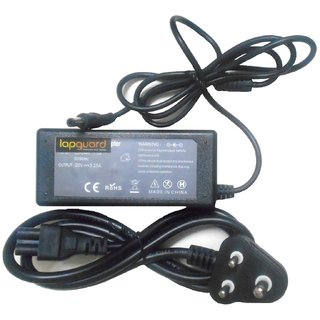 Lapguard Laptop Charger For Lenovo Liteon Pa-1650-56Lc65