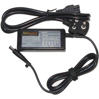 Lapguard Laptop Charger For Hp Compaq Pavilion Cq40-423Tu 18.5V 3.5A Thick Pin LGADHP185V35A7450110453