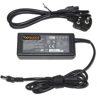 Lapguard Laptop Charger For Hcl Me Xite L-1055-A L-1055-B L-1055-C LGADLEN19V342A5525110439