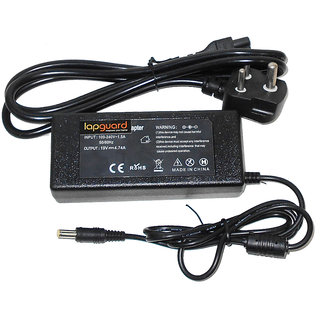 Lapguard Laptop Charger For Hp Hp-Ap091F13Plf90 LGADHP19V474A4817110422