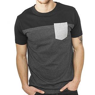 Zembo Wear Half l Sleeve Round Neck T-shirt Cd-13