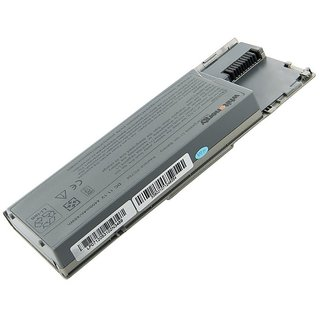 Lapguard Dell GD785 Compatible 6 Cell Laptop Battery