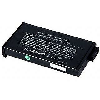 Lapguard HP Presario 1538AP  8 Cell Battery