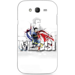 Snooky Designer Print Hard Back Case Cover For Samsung Galaxy Grand I9082