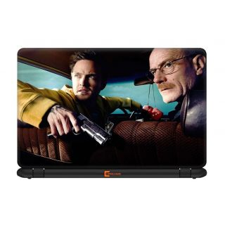 Ownclique Breaking Bad Laptop SKin for 13.3 inches Laptop
