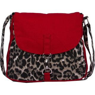 Trendy fashion Handbags HANDBAG-REDTIGER