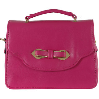 The Backbencher Quirky Sling Bag