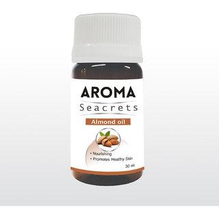 Biotrex Aroma Seacrets Almond Oil 30ml