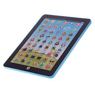 Kids Jumbo 11inches Talking Educational Tablet