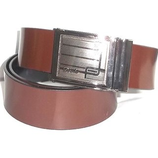 KC Reversible Men Belt