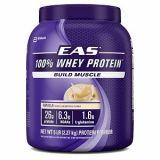 Eas 100 Whey Protein Powder 2 Lbs Vanilla Powder