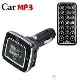 Car Audio 5in 1 Car Mp3 Player Fm Modulator Fm Transmitter Remote Controll