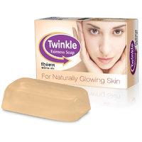 Twinkle soap(set of 10 pcs.) 75gms each