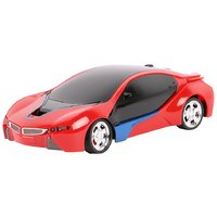 RC Rechargeable Super Racing Car  (MultiColor)