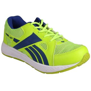 Sketch Shapper 1 P.Grn/R.Blu Sports Shoes