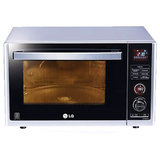 LG 32Ltr MJ3283BCG Convection Microwave Oven