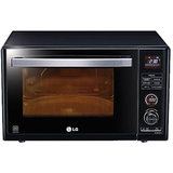 LG 32Ltr MJ3283BKG Convection Microwave Oven