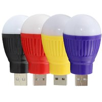 USB Bulb (Assorted)