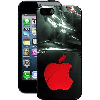 Instyler Digital Printed Back Cover For Apple I Phone 4S IP4SDS-10312