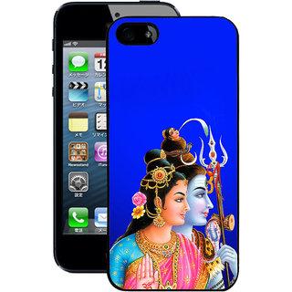 Instyler Digital Printed Back Cover For Apple I Phone 4S IP4SDS-10395