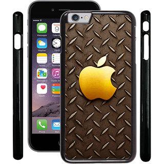 Instyler Digital Printed Back Cover For Apple I Phone 6Plus IP6PLUSDS-10308