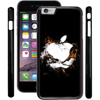 Instyler Digital Printed Back Cover For Apple I Phone 6S  IP6SDS-10311