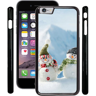 Instyler Digital Printed Back Cover For Apple I Phone 6S  IP6SDS-10348