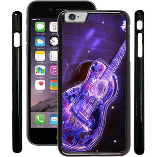 Instyler Digital Printed Back Cover For Apple I Phone 6Plus IP6PLUSDS-10438