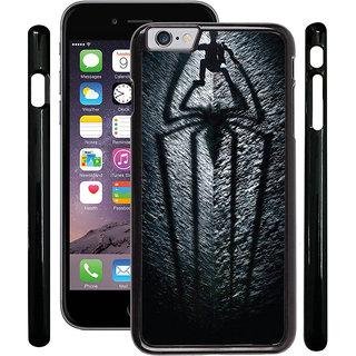 Instyler Digital Printed Back Cover For Apple I Phone 6S  IP6SDS-10460