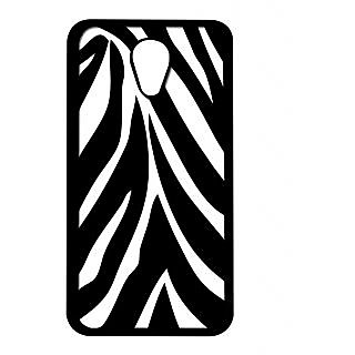 Instyler Digital Printed Back Cover For Meizu M2 Note MEIZUM2NDS-10451