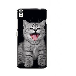 Instyler Digital Printed Back Cover For One Plus X ONEPLUSXDS-10324