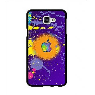 Instyler Digital Printed Back Cover For Samsung Galaxy A5(2016) SGA5(2016)DS-10013