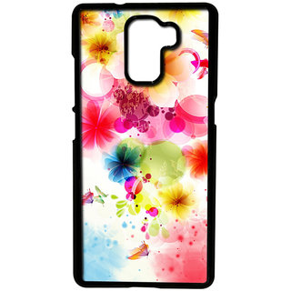 instyler Digital Printed Back Cover For Huawei Honor 7 HWH7DS-10376
