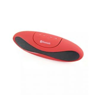 Mini Sonized Wireless Bluetooth Speakers with FM