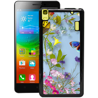 instyler Digital Printed Back Cover For Lenovo K3 Note LENK3NDS-10341