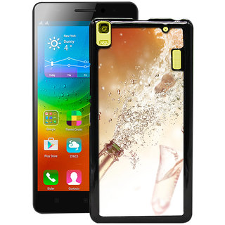 instyler Digital Printed Back Cover For Lenovo K3 Note LENK3NDS-10447