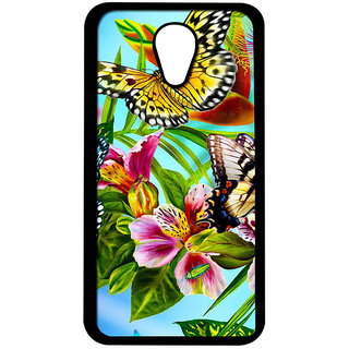 instyler Digital Printed Back Cover For Moto G2 MOTOG2DS-10347