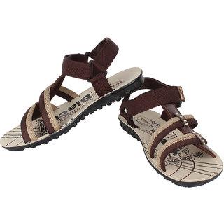 Bersache Brown- 854 Men/Boys Sandals Floaters